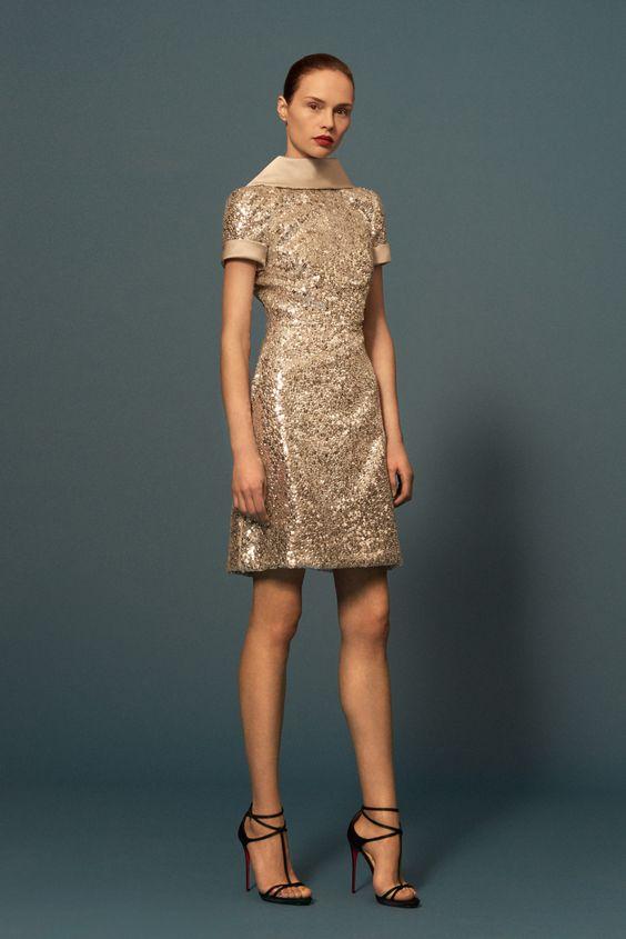 b&gtCocktail Dress for Bastila Shan&lt/b&gt&ltbr /&gtNaeem Khan Pre Fall ...