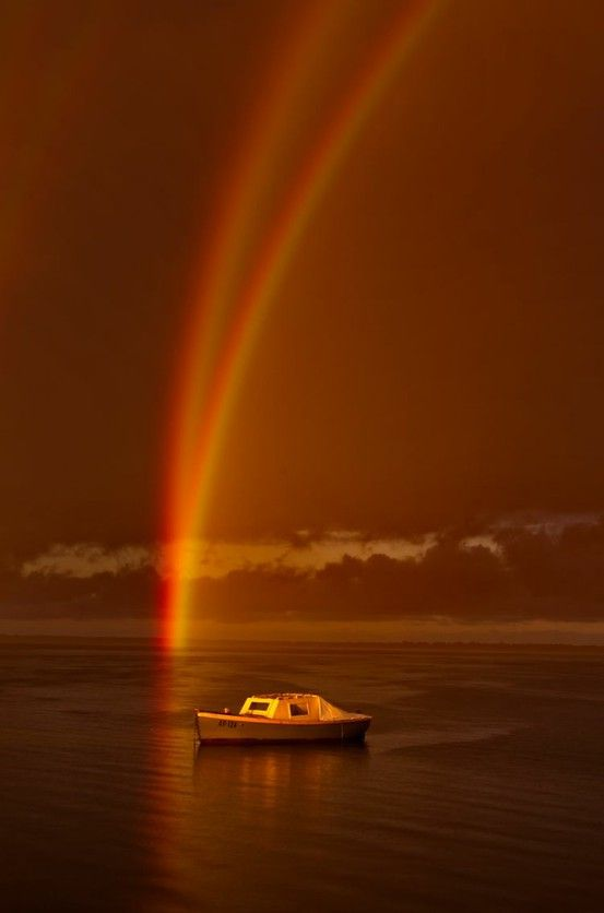 end of the rainbow - AMAZING