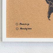 Detalle-marco-blanco-mundo-mapa-corcho