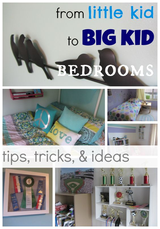 how to move from little kid to big kid bedrooms (with tips from sabrina soto & @Target giveaway)