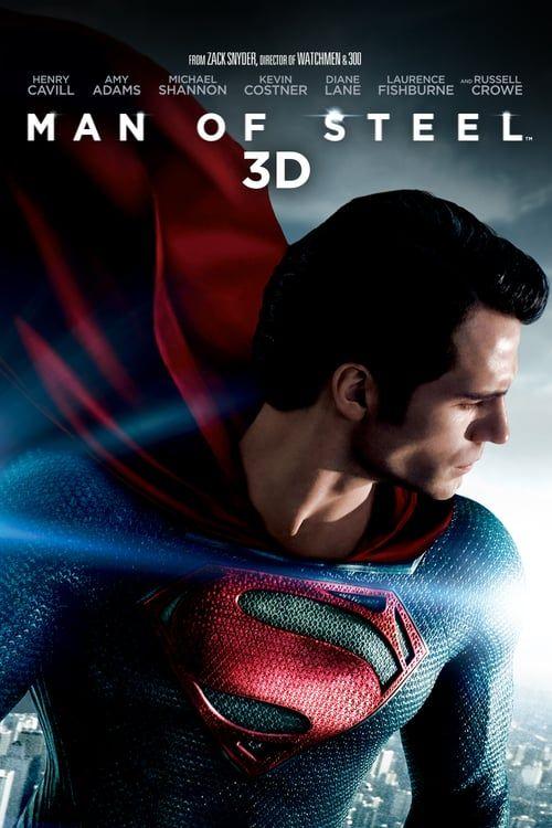 watch superman man of steel online free streaming