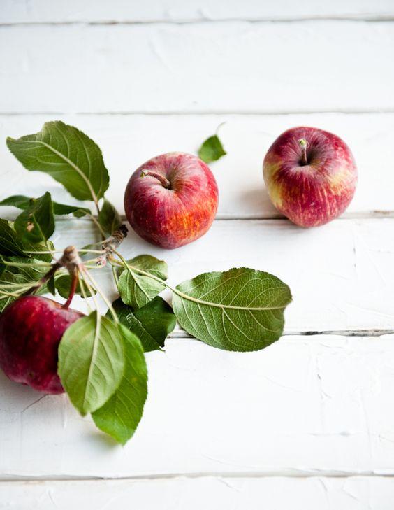 Quelques pommes