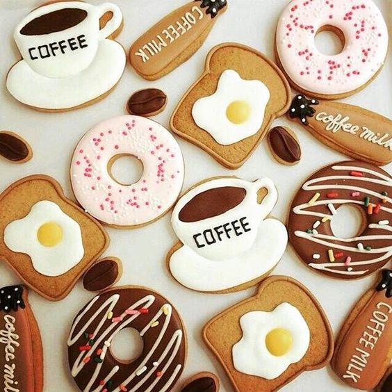 Coffee Break♡