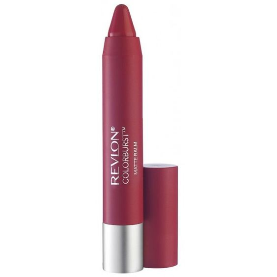 rouge lvres baume colorburst crayon mat revlon 225 sultry - Baume Lvre Color
