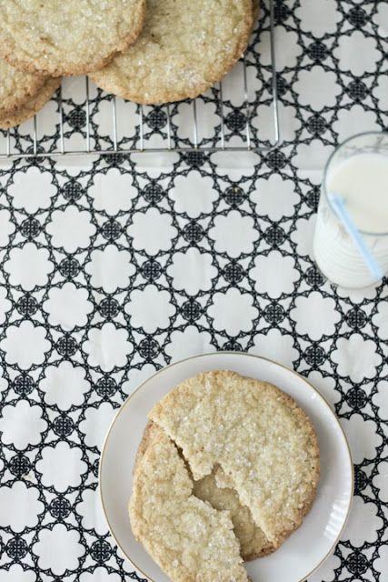 Giant Sugar Cookies | Me Wantee! | Pinterest | Bakery Recipes, Sugar ...