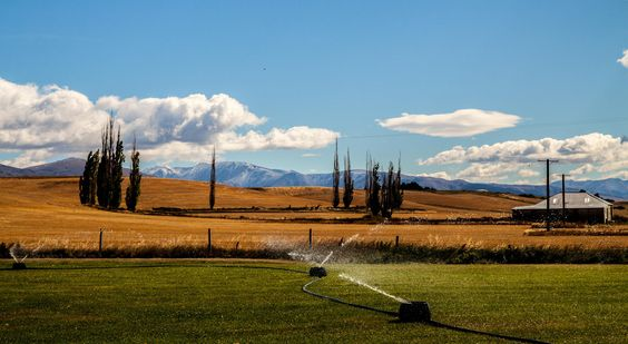 Фотография Summer and the Snow автор Dane Hawker на 500px