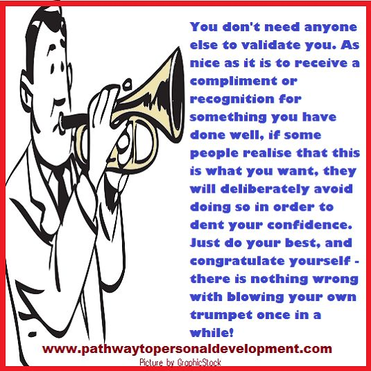 There is nothing wrong with blowing your own trumpet once in a while! #p2pdevelopment