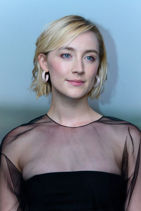Pin On Saoirse Ronan