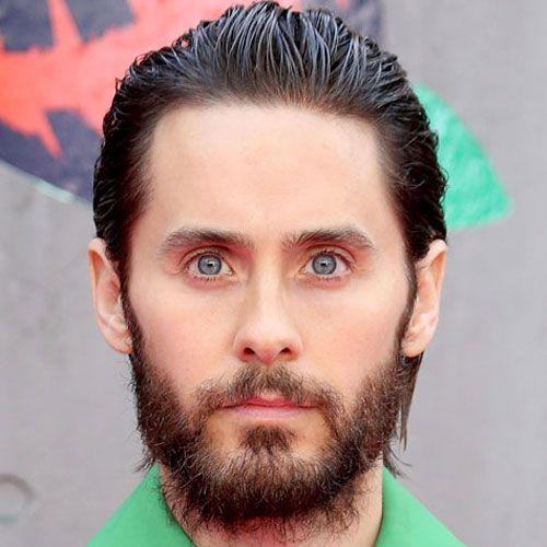 Die Jared Leto Haarschnitt Jared Leto Haircut Jared Leto Hair Jared Leto
