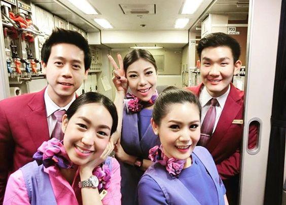 #thaicabincrew#tgcrew#tg2016#thaiairways#thaicrew#iflythai#crew#airhostess#cabincrew#tgpilot#thailand#airbus#boeing#a380#787#777#cockpit#crewlife#flightdeck#flightcrew#pilot#airlinepilot#airlines#flightattendant#steward#stewardess#aviation#flight#fly#airlinescrew by tgcrew
