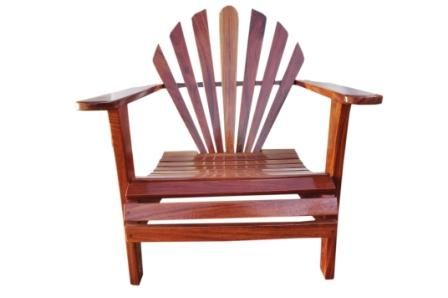 Looking for a well constructed Adirondack chair for the patio? Find it at Awaka in Kampala. Made with Mugavu, a local Ugandan wood, these chairs have a seat depth of 66 cm and a height of 84 cm.  These chairs can also work by the pool with a weather resistant coating applied by the Company.
