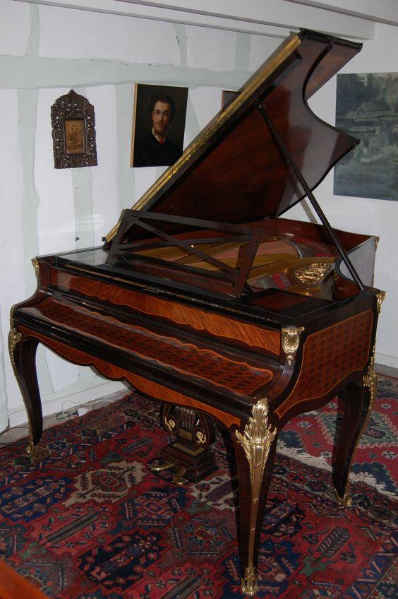 voucher Besuch ART CASE Piano Beurdeley Steinway Pleyel Blüthner Flügel Klavier | eBay