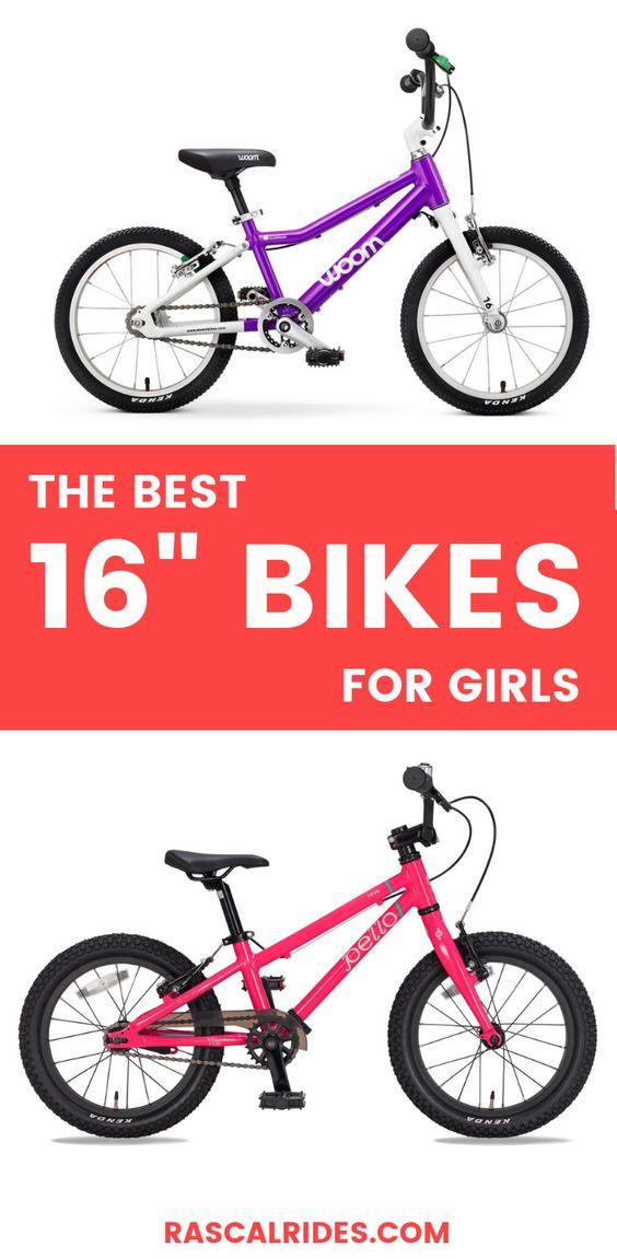 5 Best Girls 16 Inch Bikes 2020 Girls 16 Inch Bike Best Kids