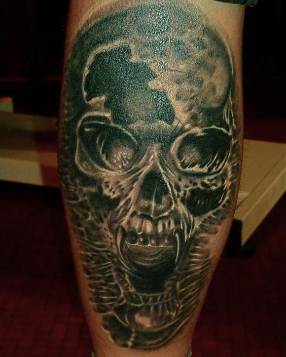 Best tattoo artist luxembourg