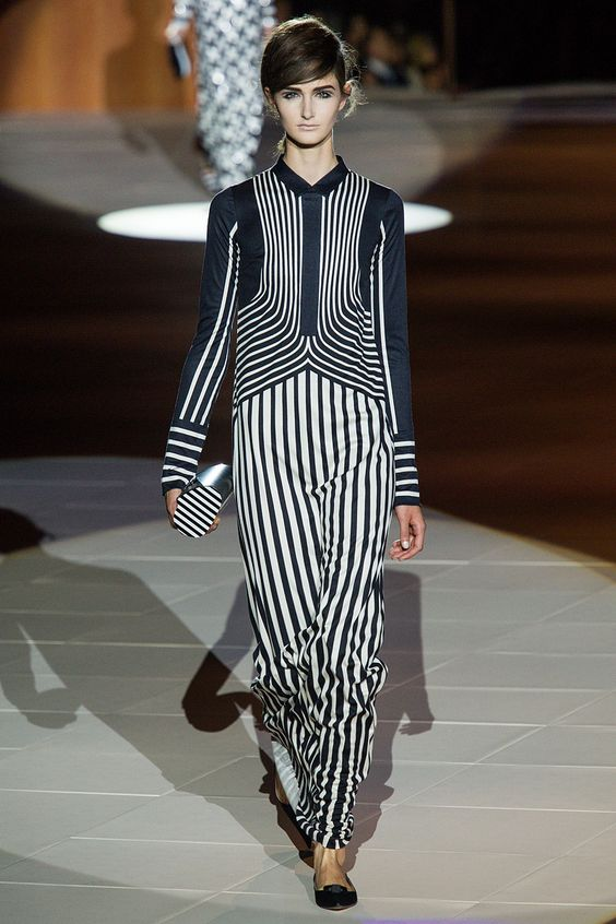 Marc Jacobs Spring 2013 RTW - Review - Collections - Vogue