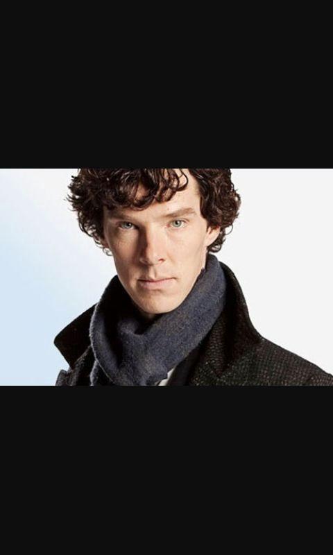#wattpad #mistero-thriller Salve,solo Sherlock Holmes,forse il sociopatico…