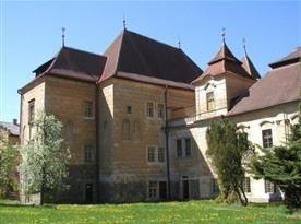 Hotel Klášter Želiv