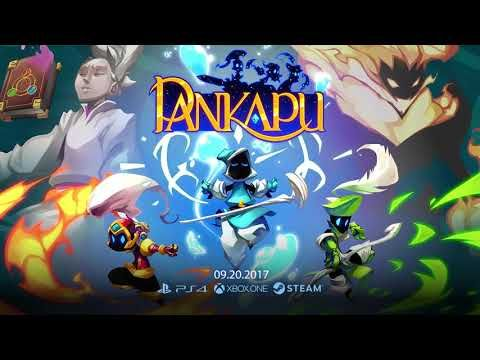 Pankapu Official Teaser Trailer 1080p 30fps H264 128kbit Aac Https Youtu Be 7qzyzq1lrqk With Images Ps4 Review Game Happy Indie Games