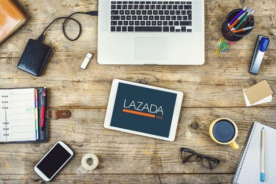 Hướng dẫn cách mua hàng trên Lazada