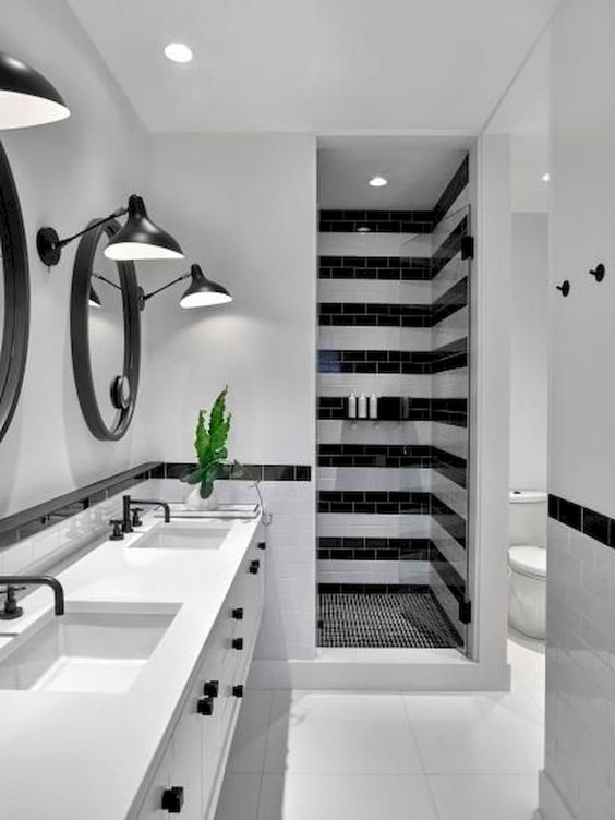 47 Bathroom Design Tips That Will Make Your Home Look Fantastic