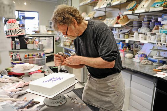 The owner of a Colorado bakery who refused to bake a wedding cake for a gay couple is fighting a civil-rights complaint filed May 31 by the attorney general's office. A hearing is scheduled for Sept. 23 before an administrative-law judge in Denver.