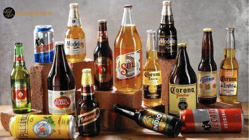 bia nhập khẩu tại TPHCM cần nắm gì