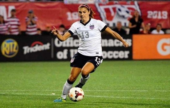 Current Best Female Soccer Players In The World Best Female Footballers Female Soccer Players Us Women S National Soccer Team Soccer Players
