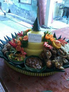 Catering tumpeng 085692092435: Nasi Tumpeng Untuk Ulang Tahun
