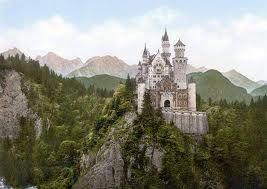 Image result for castle doors