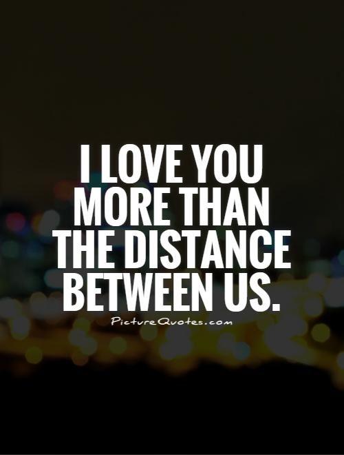 你是我最爱的NOTIFICATION  // 10句走心语录送给异地恋情侣们 放心吧!相爱的人一定可以走到最后