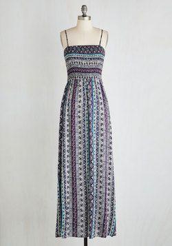 Top To-Dos Dress