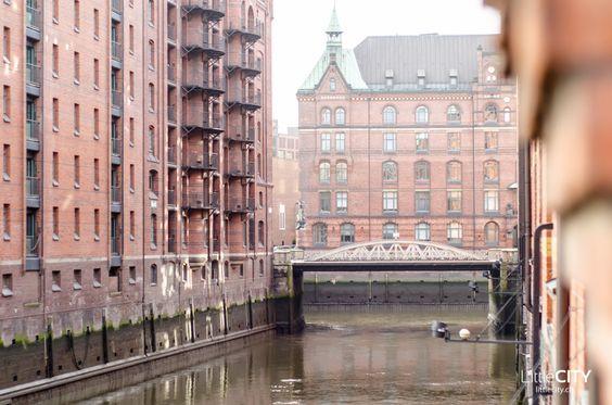 Video: Unser Wochenende in Hamburg