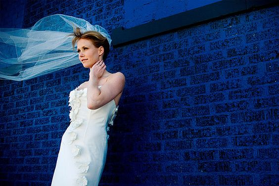 50 Awesome Examples of Wedding Photography