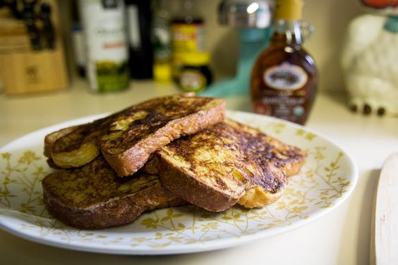 The Best French Toast You'll Ever Have | A Cup of Jo