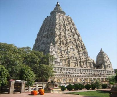 Buddhist Conclave to Promote Bodh Gaya Tourism - http://www.easydestination.net/blog/index.php?itemid=3172