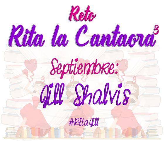 Septiembre #RitaJill