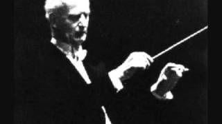 """Wilhelm Furtwängler """"Prelude"""" Die Walküre, via YouTube."""