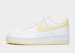 Air Force 1 '07 LV8 Dames - Wit - Dames, Wit | Nike air ...