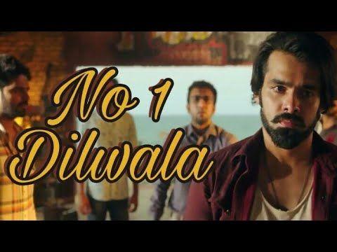 No  1 Dilwala (Vunnadhi Okate Zindagi) Official Hindi Dubbed