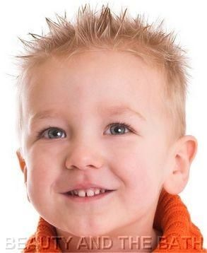 Awe Inspiring Toddler Boy Haircuts Boy Haircuts And Toddler Boys On Pinterest Hairstyles For Women Draintrainus