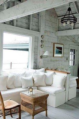 Coastal New England Ocean Oasis: