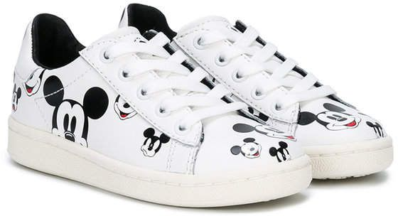 Mickey mouse shoes, Sneakers