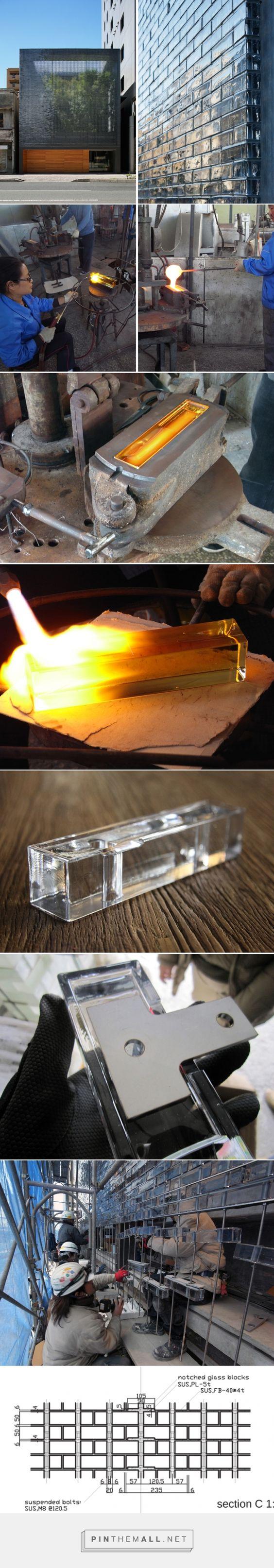 Marvelous 2c68f2e68d093cec8b5a53a3cc59579e  Optical Glass House Glass Brick