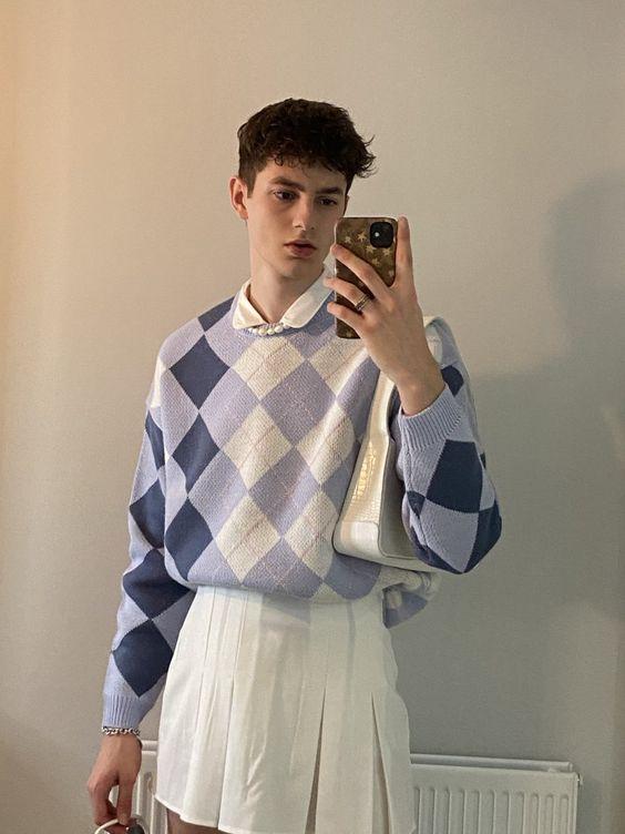 soft boy outfits gacha life