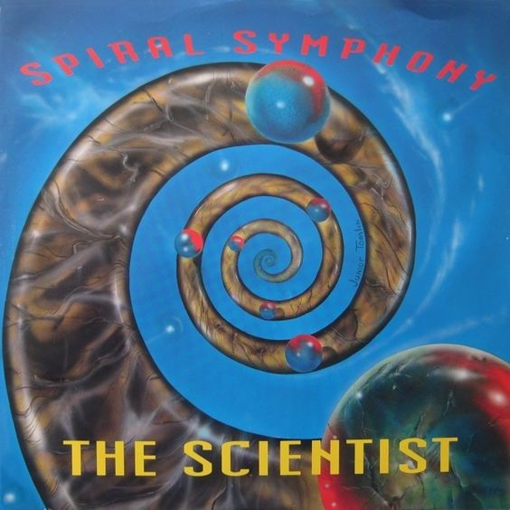 The Scientist - Spiral Symphony (1991)