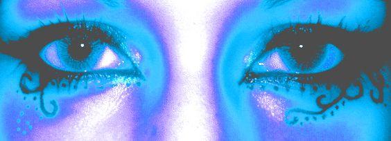 Elven eyes by ~tataencu on deviantART