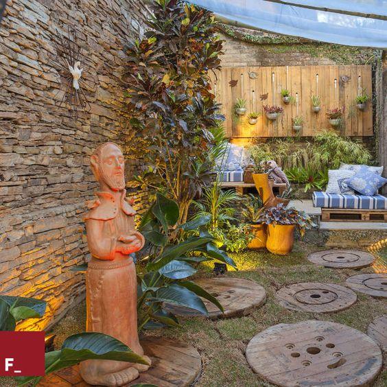 Fotos de Jardim Eclético: Morar Mais por Menos 2015