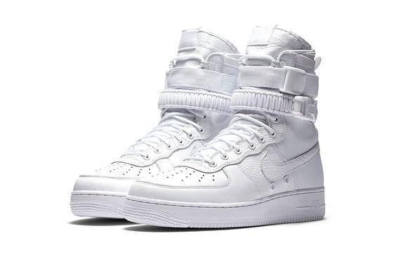 Air Jordan 1 Faible Whitepages