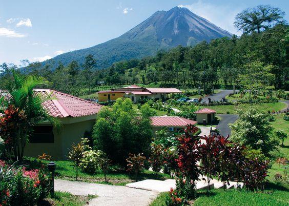 Costa Rica adventure holiday