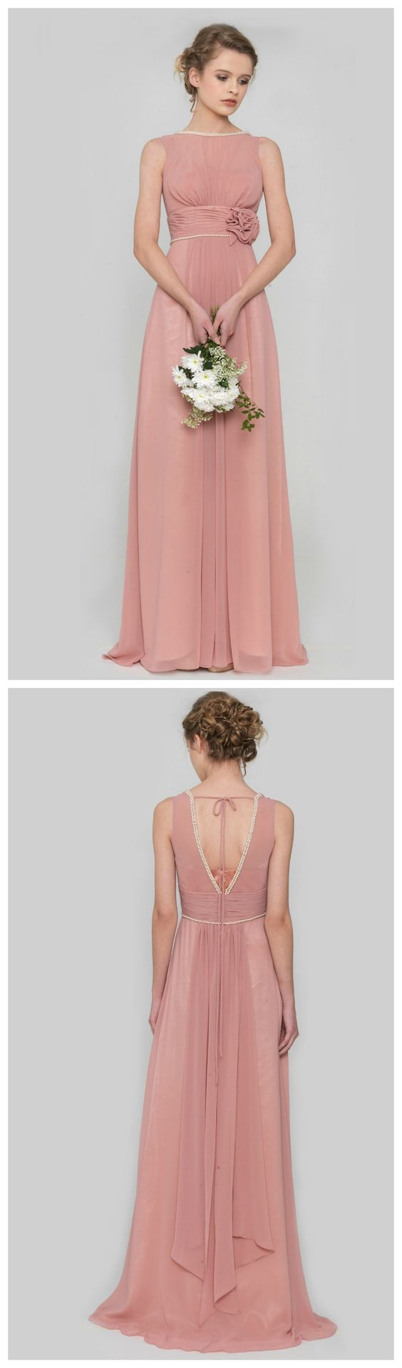bridesmaid dresses moderne cork